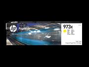 Kartuša HP F6T83AE nr.973X (rumena), original