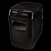 Uničevalnik dokumentov Fellowes AutoMax™ 130C (4 x 50 mm), P-3, s podajalnikom
