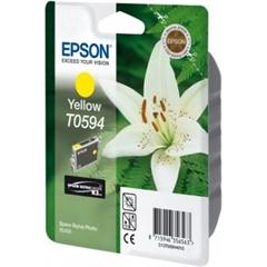 Kartuša Epson T0594 (rumena), original