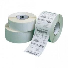 Termoaktivne etikete, 55 x 53 mm, za tehtnice