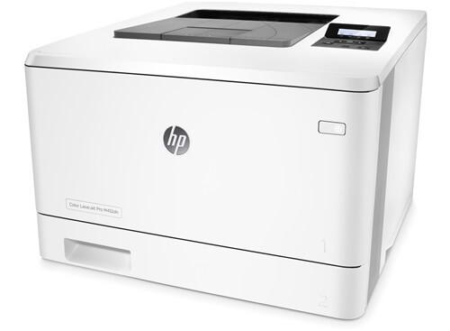 Tiskalnik HP Color LaserJet Enterprise M452dn (CF389A)