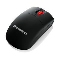 Miška Lenovo 0A36188, brezžična, laserska