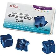 Tiskalni vosek Xerox 108R00660 (modra), original