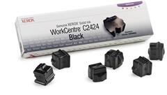 Tiskalni vosek Xerox 108R00664 (črna), original