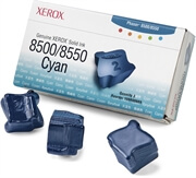 Tiskalni vosek Xerox 108R00669 (modra), original