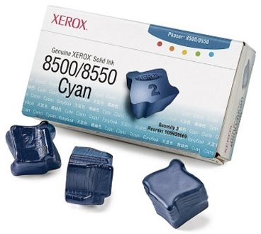 Tiskalni vosek Xerox 108R00764 (modra), original