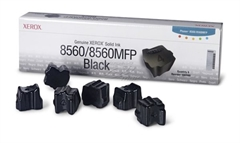 Tiskalni vosek Xerox 108R00768 (črna), original