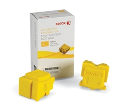 Tiskalni vosek Xerox 108R00938 (rumena), original