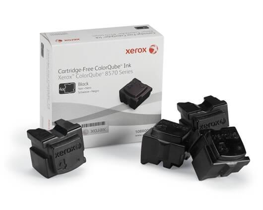 Tiskalni vosek Xerox 108R00940 (črna), original