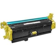 Toner za HP CF362A 508A (rumena), kompatibilen
