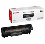 Poškodovana embalaža: toner Canon FX-10 (0263B002AA) (črna), original
