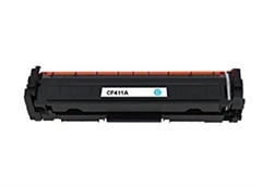 Toner za HP CF411A 410A (modra), kompatibilen