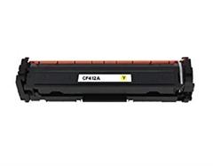 Toner za HP CF412A 410A (rumena), kompatibilen