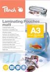 Žepki za plastificiranje (A3), matt, 125 mic, 100 kosov (S-PP525-15)