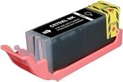 Kartuša za Canon PGI-570BK XL (črna), kompatibilna