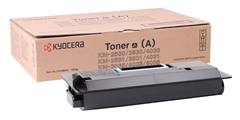 Toner Kyocera KM-3530 (370AB000) (črna), original