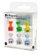 Magneti - bucike, 6 kosov