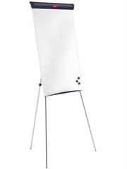Samostoječa tabla Nobo Barracuda, 104 x 67,5 cm, bela