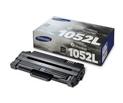 Poškodovana embalaža: toner Samsung MLT-D1052L (črna), original