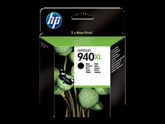 Poškodovana embalaža: kartuša HP C4906AE nr.940XL (črna), original