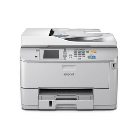 Večfunkcijska naprava Epson WF-5620DWF