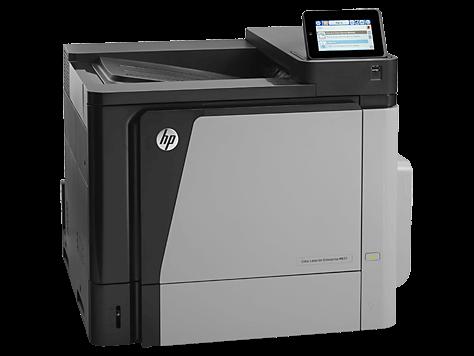 Tiskalnik HP Color LaserJet Ent M651dn
