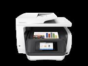 Večfunkcijska naprava HP Officejet Pro 8720 (D9L19A)