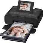Tiskalnik Canon SELPHY CP1200 (0599C002AA), črna