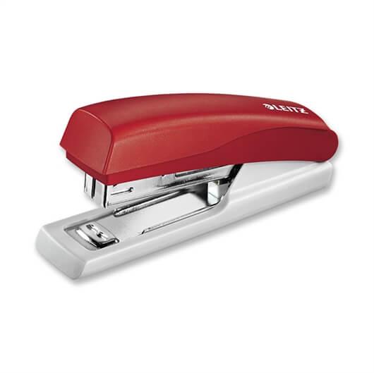 Spenjač Leitz 5501, rdeča