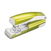 Spenjač Leitz 5502, metalik zelena