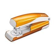 Spenjač Leitz 5502, metalik oranžna