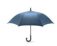 Dežnik Quinny, modra