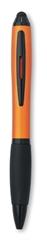 Kemični svinčnik Lisbona, oranžna