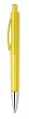 Kemični svinčnik Lisbona, rumena