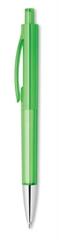 Kemični svinčnik Lisbona, zelena