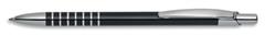 Kemični svinčnik Thebox, črna