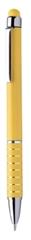 Kemični svinčnik Brazil, rumena