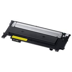Toner za Samsung CLT-Y404S (rumena), kompatibilen