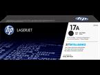 Toner HP CF217A 17A (črna), original