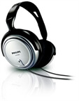 Slušalke Philips SHP2500, žične