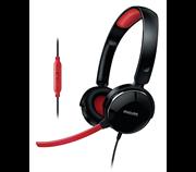 Slušalke Philips SHG7210, žične