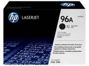 Poškodovana embalaža: toner HP C4096A (črna), original
