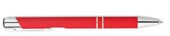 Kemični svinčnik Costa, rdeča