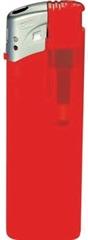 Vžigalnik Electronic EB 150, rdeča