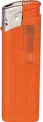 Vžigalnik Electronic EB 150, oranžna