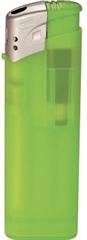 Vžigalnik Electronic EB 150, zelena