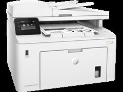 Večfunkcijska naprava HP LaserJet Pro M227fdw (G3Q75A)