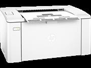 Tiskalnik HP LaserJet Pro M102a (G3Q34A)