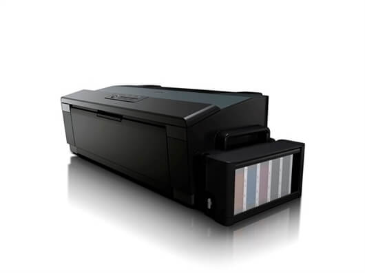 Tiskalnik Epson L1300 ITS (C11CD81401) A3