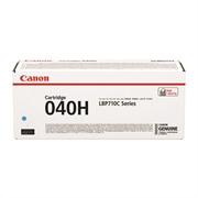 Toner Canon CRG-040 C HC (0459C001AA) (modra), original
